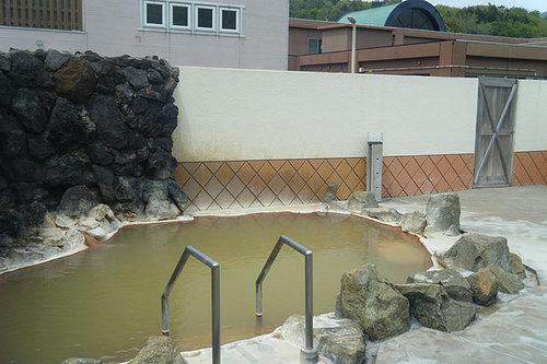 リフレッシュプラザ温泉998 露天風呂