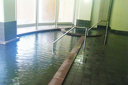 クアプラザピリカ  内風呂