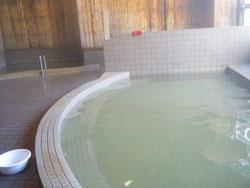 ホテル山水の内風呂