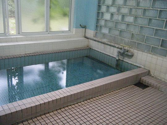 湖心荘の内風呂 2