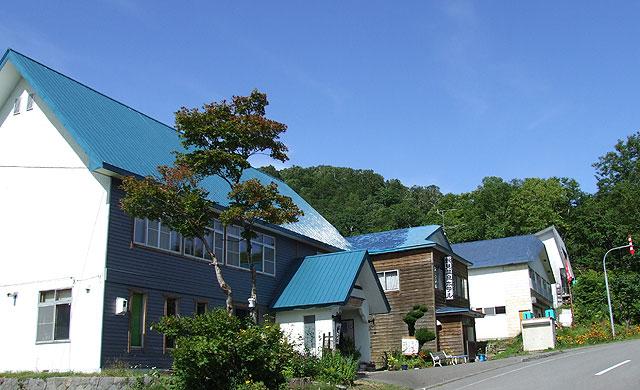 ニセコ 新見温泉ホテル