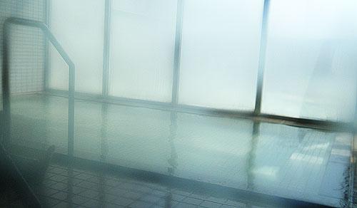 盃温泉潮香荘の内風呂