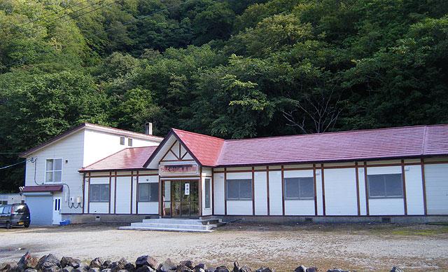 千走川温泉旅館