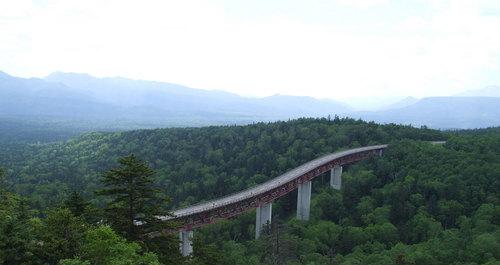 2009-07-06-三国峠にて