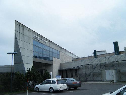 上士幌町 健康推進センターふれあいプラザ