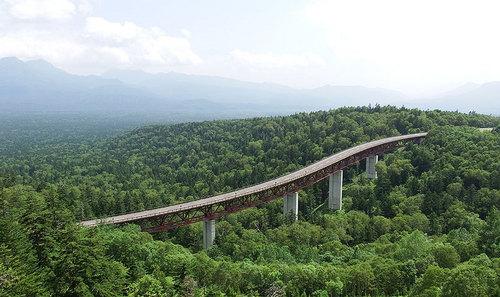 2014-08-02-緑橋からみる松見大橋