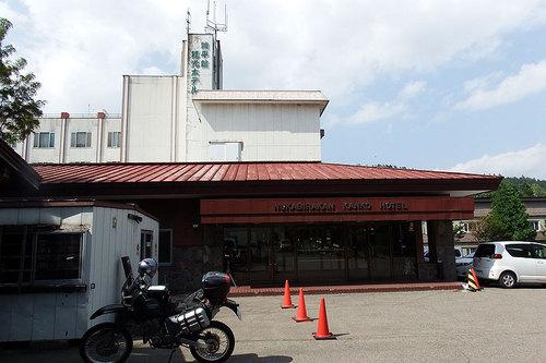 2014-08-02-糠平館観光ホテル