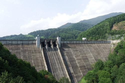 2014-08-02-糠平ダム