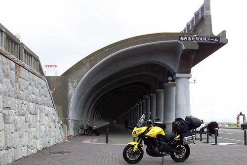 2015-09-21-北防波堤ドーム