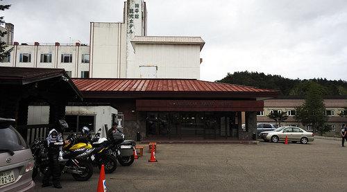 2016-09-11-糠平館観光ホテル