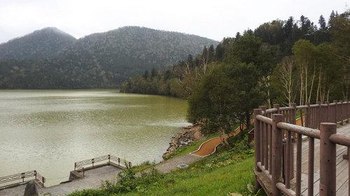 2016-09-11-然別湖