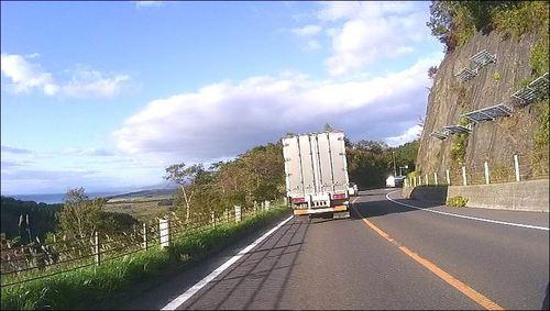 2016-10-07-函館へ向けて出発