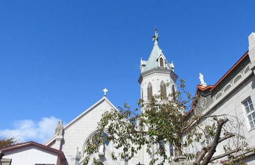 2016-10-07-函館市内の教会