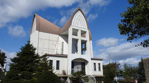 2016-10-07-日本キリスト教団 函館教会
