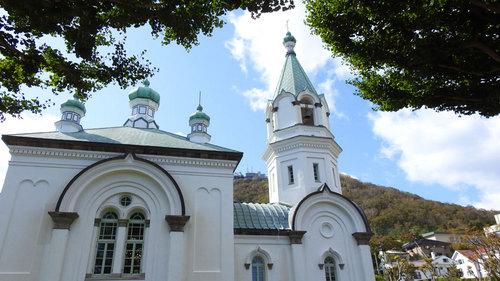 2016-10-07-函館 ハリストス正教会