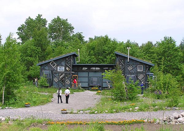 2005年6月北の国からツーリング