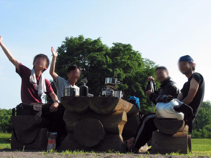 2009年夏 道東・富良野 その1