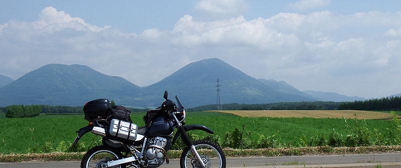 2014年7月道東ツーリング(Vol.1)
