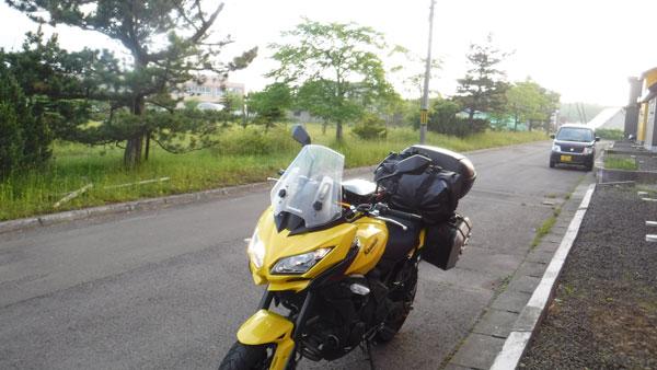 2017-06-17-富良野へ向けて出発