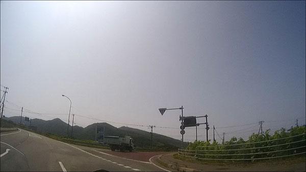 2017-07-01-襟裳岬手前