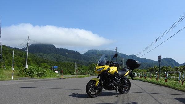 2017-07-08-雲石峠の頂上