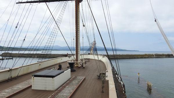 2017-07-08-開陽丸の甲板