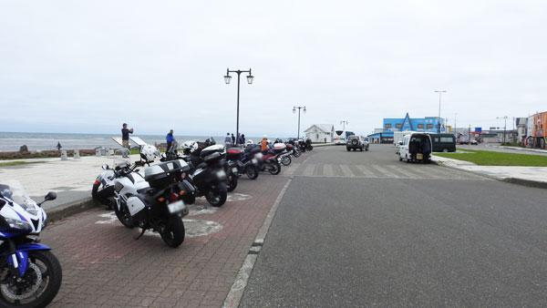 2017-07-18-最北端の駐車場