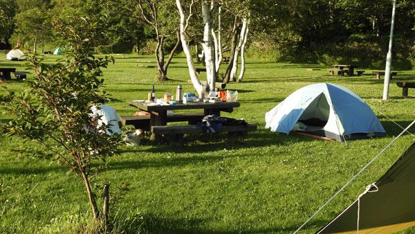 2017-07-18-隣のライダーのテント