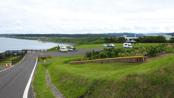 2017-07-19-初山別みさき台公園キャンプ場
