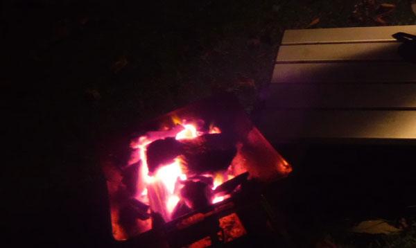 2017-09-16-炭火でのんびり