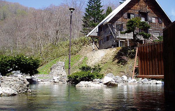 奥ピリカ温泉山の家