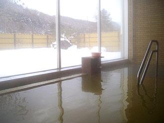 ゆーあいの家 内風呂